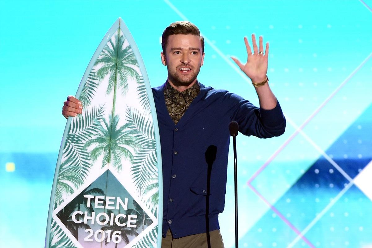Teen Choice 4